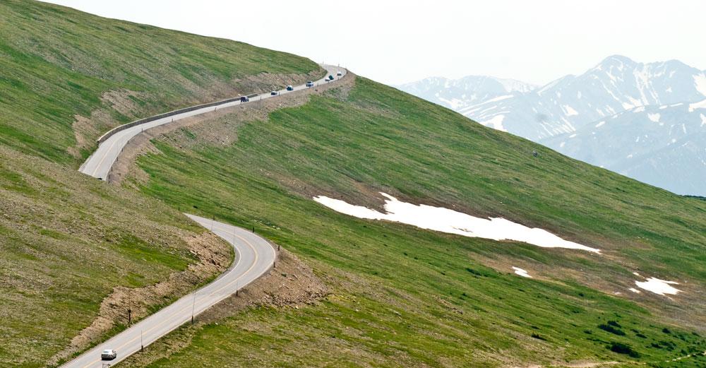 American Auto Trail-Colorados U.S. Highway 40 (American Auto Trails)