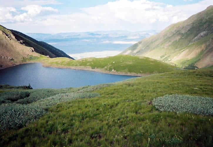 Hidden Colorado Gem Venable Amp Comanche Trails Loop